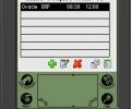 Advanced Time Reports Palm Screenshot 0