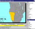 African Geography Tutor Screenshot 0