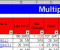 Alerts for Microsoft Excel Screenshot 0