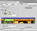 Amara Menu and Button Maker Screenshot 0