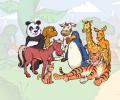 Animal Jigsaw Puzzles Screenshot 0