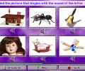 Animated Beginning Phonics Screenshot 0
