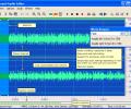 Antechinus Audio Editor Screenshot 0