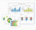 AnyChart Flash Chart Component Screenshot 0