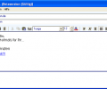 abylon CRYPTMAIL Screenshot 0