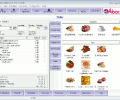 Abacre Restaurant Point of Sale Screenshot 0