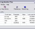 Ascella Log Monitor Plus Screenshot 0