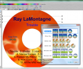 AudioLabel CD/DVD Cover Maker Screenshot 0