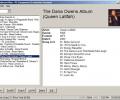 AudioList Plus Screenshot 0