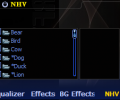 AV Voice Changer Software Screenshot 10