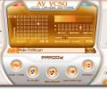 AV Voice Changer Software Gold Screenshot 0