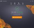 Avast Pro Antivirus Screenshot 0
