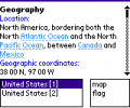 AW Geographical Atlas Screenshot 0