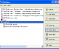 Abee CHM Maker freeware Screenshot 0