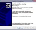 BackRex Office Backup Screenshot 0