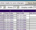 BadBlue Excel Web Spreadsheet Collaboration Server Screenshot 0