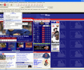 Baseball Browser Screenshot 0