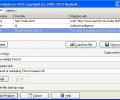 Batch Replacer Screenshot 0