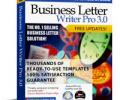 Best Business Letters Screenshot 0