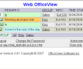 Able Web OfficeView Screenshot 0