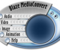 Blaze MediaConvert Screenshot 0