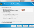 Abrosoft FantaMorph Pro Screenshot 1