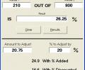 Breaktru Percent Screenshot 0