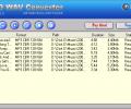 AbyssMedia MP3 to WAV Converter Screenshot 0