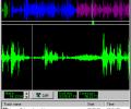 CD Wave Editor Screenshot 0