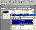 CDBF - DBF Viewer and Editor Screenshot 0