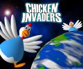 Chicken Invaders Screenshot 1
