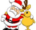 Christmas MSN Display Pictures Screenshot 0