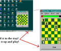 Chuzzles Chess Puzzles Pop-up For Your Desktop Screenshot 0