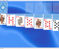 Classic Solitaire for Windows Screenshot 0