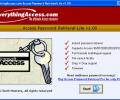 Access Password Retrieval LITE Screenshot 0