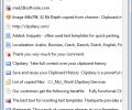 Clipdiary Screenshot 0