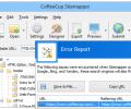 CoffeeCup Sitemapper Screenshot 0