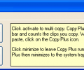 CopyPlus Screenshot 0