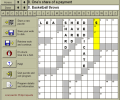 Crossword Challenge Screenshot 0