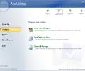 Ace Utilities Screenshot 2