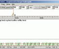 CwGet morse decoder Screenshot 0