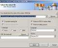 DBF to MDB (Access) Screenshot 0