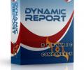 DC Dynamic Report Screenshot 0