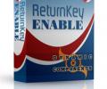 DC ReturnKey Enable Screenshot 0