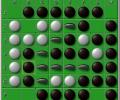 Deep Green Reversi Screenshot 0