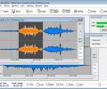 Acoustic Labs Audio Editor Screenshot 0