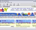 Discrete Browser Screenshot 0