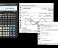 DreamCalc Scientific Graphing Calculator Screenshot 0