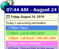DS Clock Screenshot 0