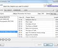 DVD Audio Extractor Screenshot 0